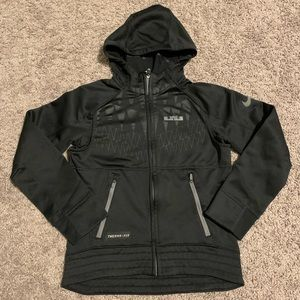 Nike Therma-fit youth jacket